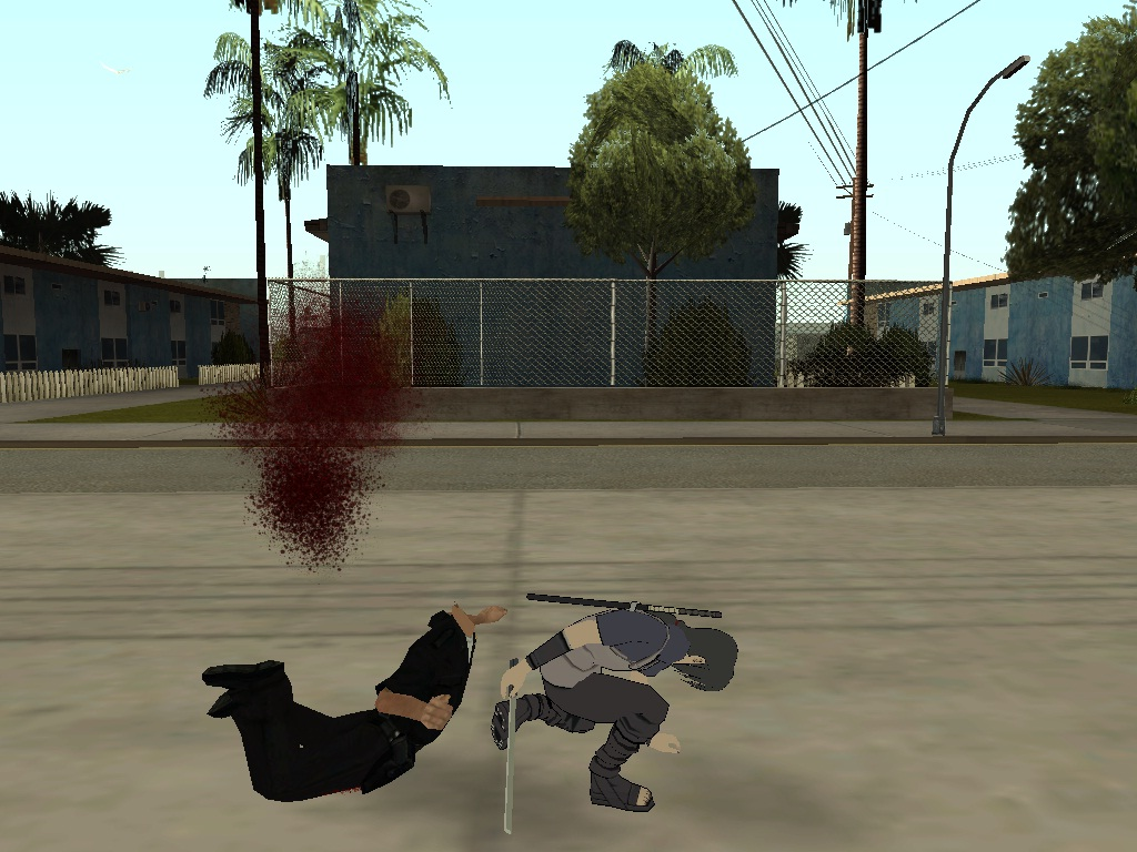 Real web swing,webzip, and web shoot file gta san andreas marvel.