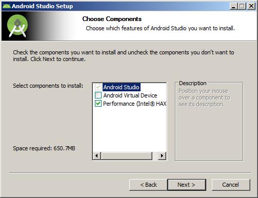 android studio sdk download for windows 7 32 bit